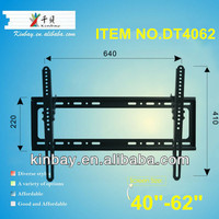 Led wall movable lcd tv bracket