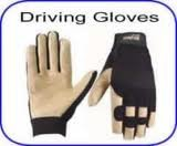 Driving Gloves For Cars and Bikes