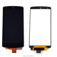 For LG Google Nexus 5 D820 Black LCD display+Screen Digitizer Assembly Replacement