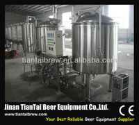 Beer Brewery Equipment 500l used tanks for lpg