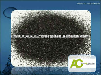 Activated Carbon for pharmaceutical industry