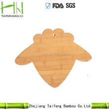 2015 NEW design olive wood cutting board HOT selling wholesale wooden chopping board