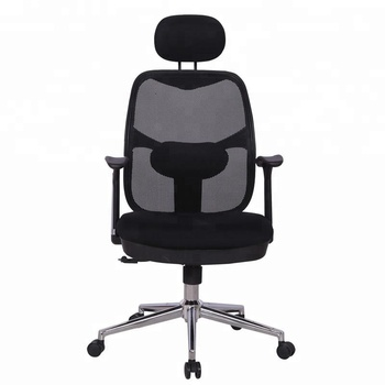 Good quality executive swivel lift mesh ergohuman office chair with low price