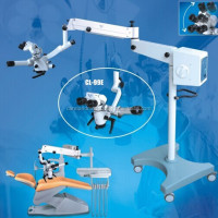 CE approved Dental /ENT Surgical Operating Microscope CL-99E