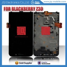 Phone Parts And Accessories Screen Touch Display Replacement for Blackberry z30 3g version lcd