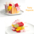 NEWEEK commercial 4 molds flavored popsicle stick ice pop making machine