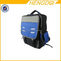 Super quality hot-sale racing car school backpack