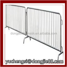 Australian Type Removable and long term Galvanized Temporary Fencing