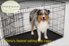 Concentrate pet cage manufacturers