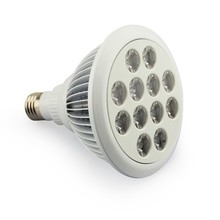 12w e27 led grow bulb 660nm 730nm led 12w led growing lights for mother plants