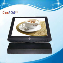 pos cash register/pos machine/pos system 12inch
