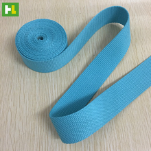 Fashionable latest polyester webbing and canvas belts