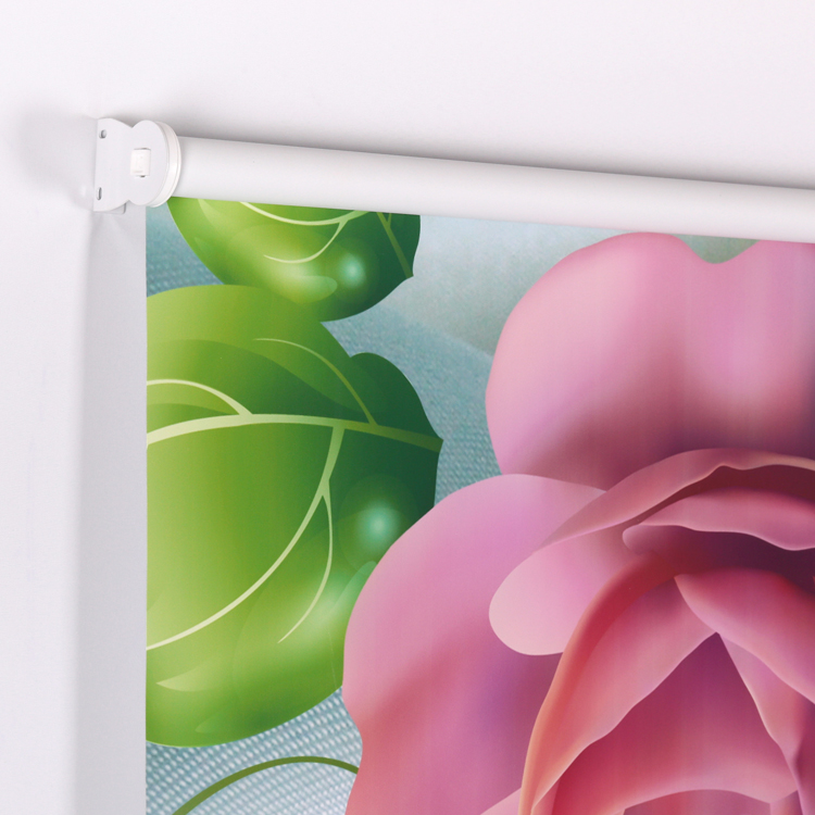 Superior quality roller blinds control unit