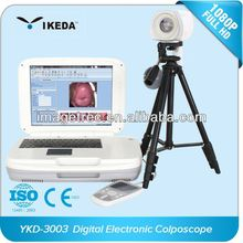 professional digital coloscope software
