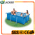 260*160*65cm Above Ground Intex Metal Frame Swimming Pool Rectangular Above Ground Swimming Pool