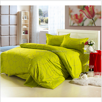 Wholesale nantong Manufacturer Supplies egyptian cotton Star Hotel Used Bed Sheets / Bed Linen / Duvet Cover
