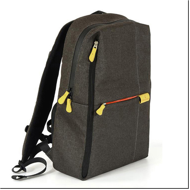 Durable Outdoor canvas Newly fashion DSLR leather camera case for leica