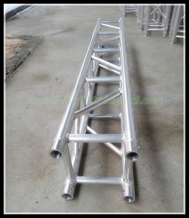 Aluminum Stage Truss, Outdoor Stage Roof Truss, Concert Event Stage Truss