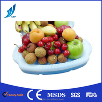 Multicolor trade assurance food level ice container ODM