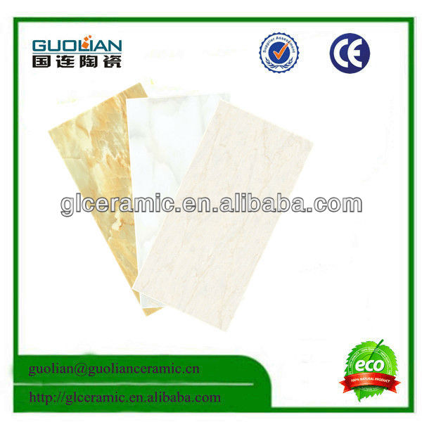 Guolian kajaria wall tiles!2013 fashionable soapstone wall tile! kitchen motif tile