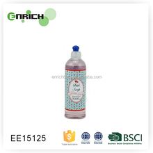 500ml dish wash liquid dish soap oem dish wash