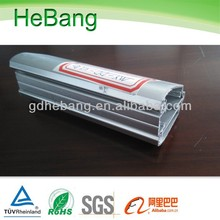 Singapore LED aluminum extrusion