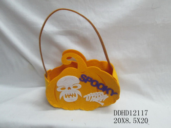Non-woven Halloween items