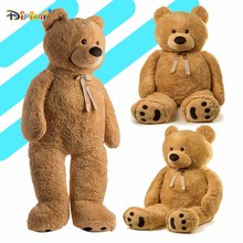 HBtoy #CBBB-031502 180cm large teddy bear 100cm big teddy bear doll