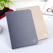 High-end Loopee flip folded case for apple ipad air 2,for ipad air 2/ipad 6 pu leather case