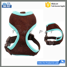 Pet Accessories Soft Mesh Dog Puppy Harness Factory