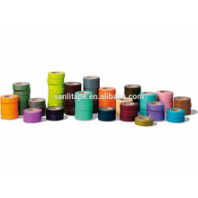 Japanese decorative OEM manufacturer washi masking tape,custom printed waterproof masking tape