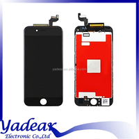 OEM LCD Screen Assembly With Frame for iPhone 6S Plus LCD display Digitizer in Black White