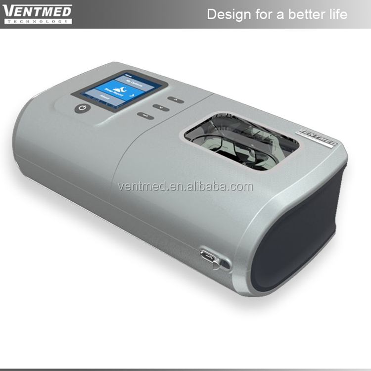 Non-invasive ventilators Auto CPAP with mask with nasal mask,headgear