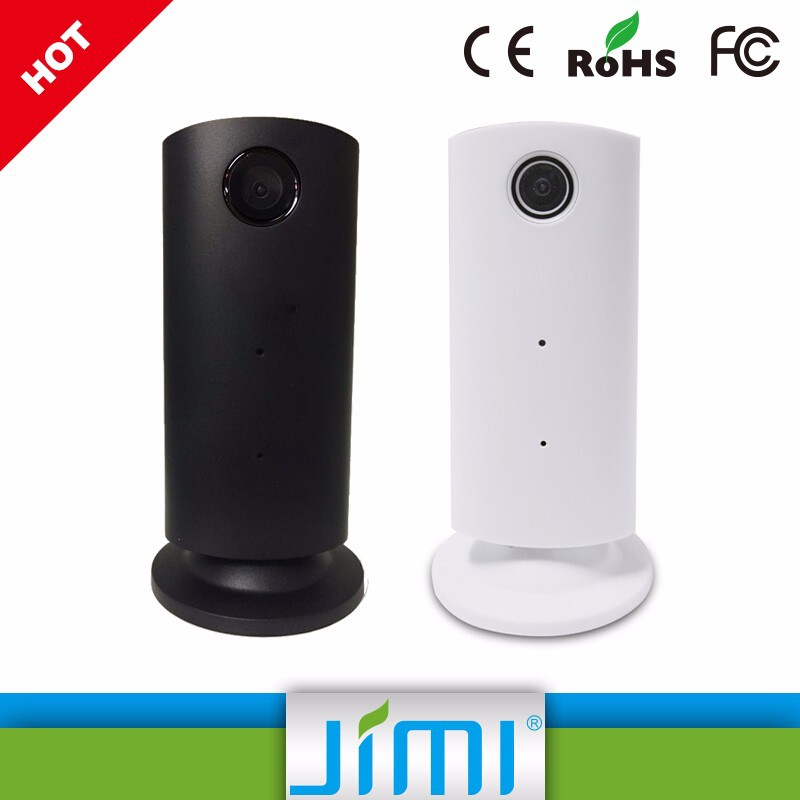 JIMI All-in-One Plug And Play 720P IP Camera WiFi Wireless Security Camera JH08