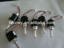 ultrasonic collar cleaning transducer clothes washing transducer piezoelectric transducer