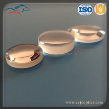 OEM Customized Optical Spherical Biconvex lens