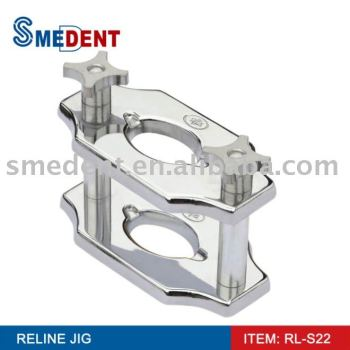 Dental Lab Equipment Reline Jig