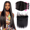 Free Sample Cheap Brazilian Hair Bundles, Wholesale 8a Grade Virgin Brazilian Hair