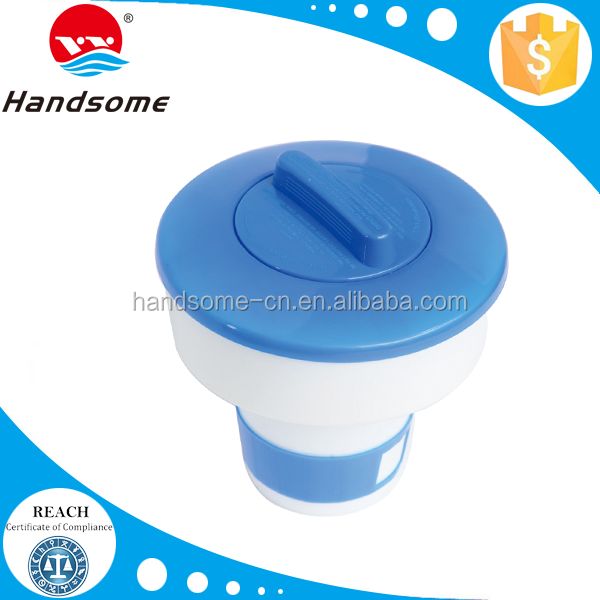 Best sales product pool cleaning chemical dispenser of feeder
