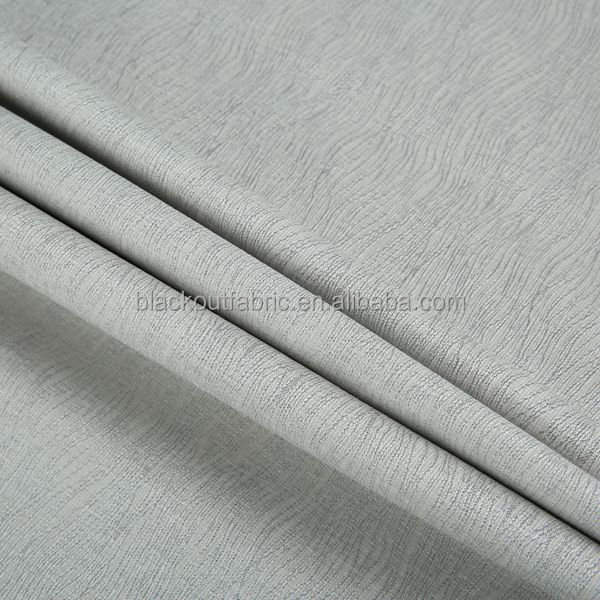 Home textile curtain fabric for office & hotel