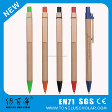 Eco-friendly paper mate pen in india