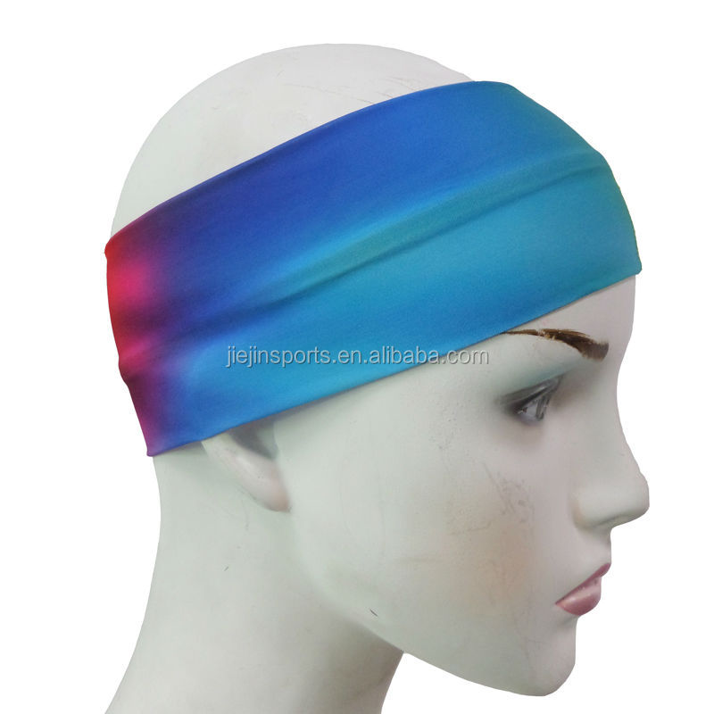 Hot Sale Sports Headband,Women Sports Headband,Women Wear