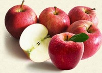 Chinese fruit export named red star apple