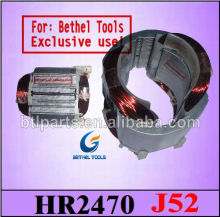 Makita stator for HR2470/ HM0810/ HR1830 stator MAKITA HR2470 hammer parts