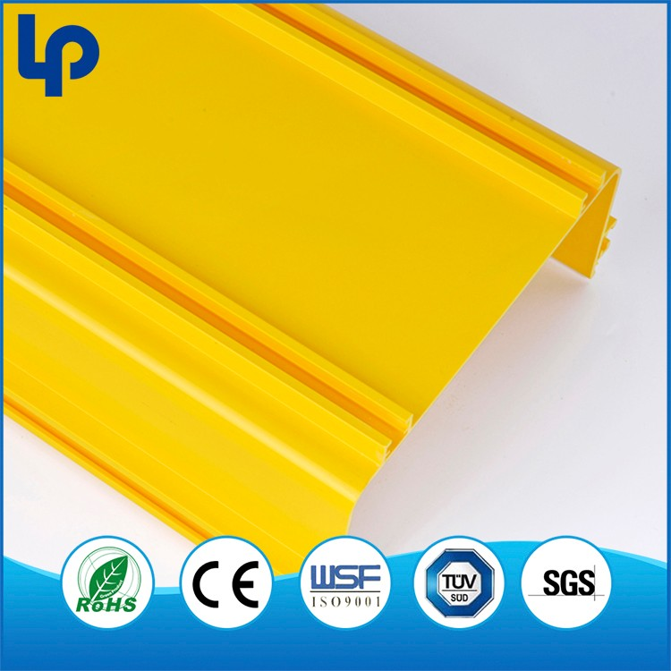 China supplier Straight FV-0 single mode fiber optic cable tray