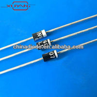 Rectifier Diode 1N4007 Silicon Diode 1A 1000V