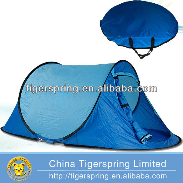 polyester&oxford material backpacking tent weight