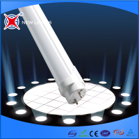 T8 Alu+PC led tube IC constant current driver 9w 12w 18w 24w T8 tubes