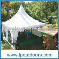 New design Pagoda tent--outdoor hiking tent