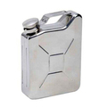 5oz 304 stainless steel hip flask